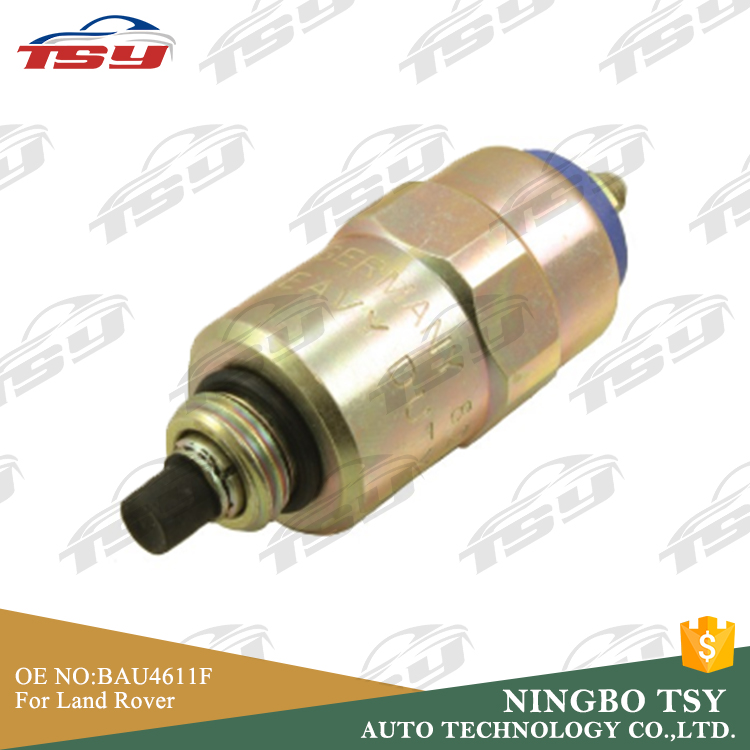 High Quality OE BAU4611F Wholesale Fuel Cut Off Valve for Range Rover