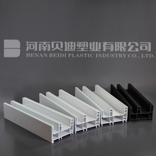 60 65 70 casement 80 88 92 112 sliding vinyl upvc profiles for windows and doors