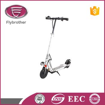 Professional manufacture kick electric scooter two wheels