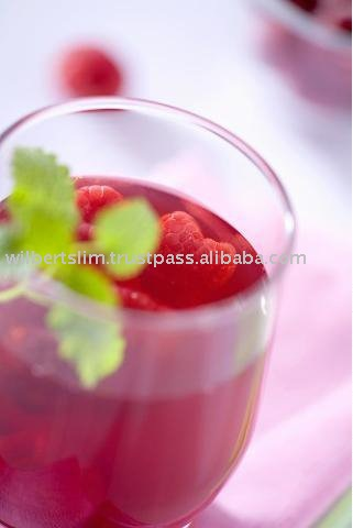 RASPBERRY FLAVOR FOR BEVERAGES
