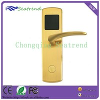 Safety Alibaba China Waterproof Digital Lock For Sliding Door STF089