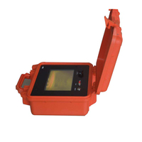 Electrical water detector 800 meter deep
