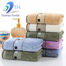 21S cotton custom travel hair towel towel, hebei factory production all year round
