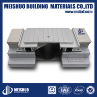 Horizontal Expansion Joints/Expansion Joints in Floor Expansion Joint Cover Systems (MSDGC)