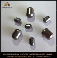 Coal mining equipment spare parts made of tungsten carbide virgin material