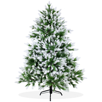 Wholesale Popular Artificial Parts Competitive Led Christmas Tree for Christmas Day