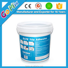 D1TE water based mastic