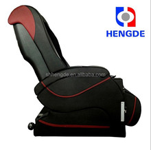 Hot sales vending body care vibration and air pressure coin operated massage chair with CIT bill acceptor