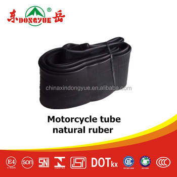2.50-17 3.00-17 motorcycle parts natural rubber inner tube