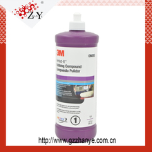 3M 06085 Rubbing Compound Car Wax Car Care Products