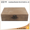 Customized various sizes and designs wooden box