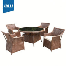Fine appearance factory directly overstock outdoor furniture garden rattan sofa set
