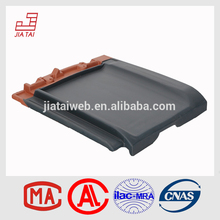 Factory direct Windproof clay tile with high quality