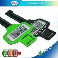 Outdoor Mobile Phone Armband For IPhone 6 Sport Armband Phone Case Factory Sale