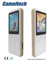 Hing Quality Touch Screen MP4 Player With FM Radio Recording Function
