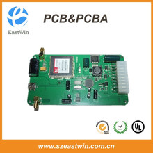Cheap gps tracking electronic circuit,gps module pcb assembly,gps tracker module