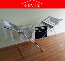 2016 EVIA electric heated clothes towel airer dryer