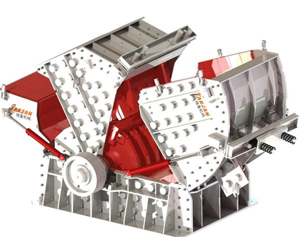 tertiary impact crusher with competitive price