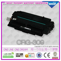 Compatible CRG-309 Toner Cartridge For Canon Laser Printer Supplies