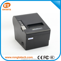 High quality 80mm printer with auto cutter