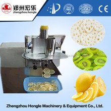 Most popular stainless steel apple/orange /kiwi/lemon/pineapple peeling coring slicing machine