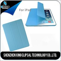 Alibaba China Wholesale Genuine Leather Case for ipad mini