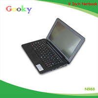 2015 latest 9 inch personal computer N988 wholesale computer