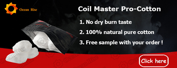 100% Authentic New Upgrade Coil Master DIY Kit V3 whit 521 mini V2 perfect all-in-one