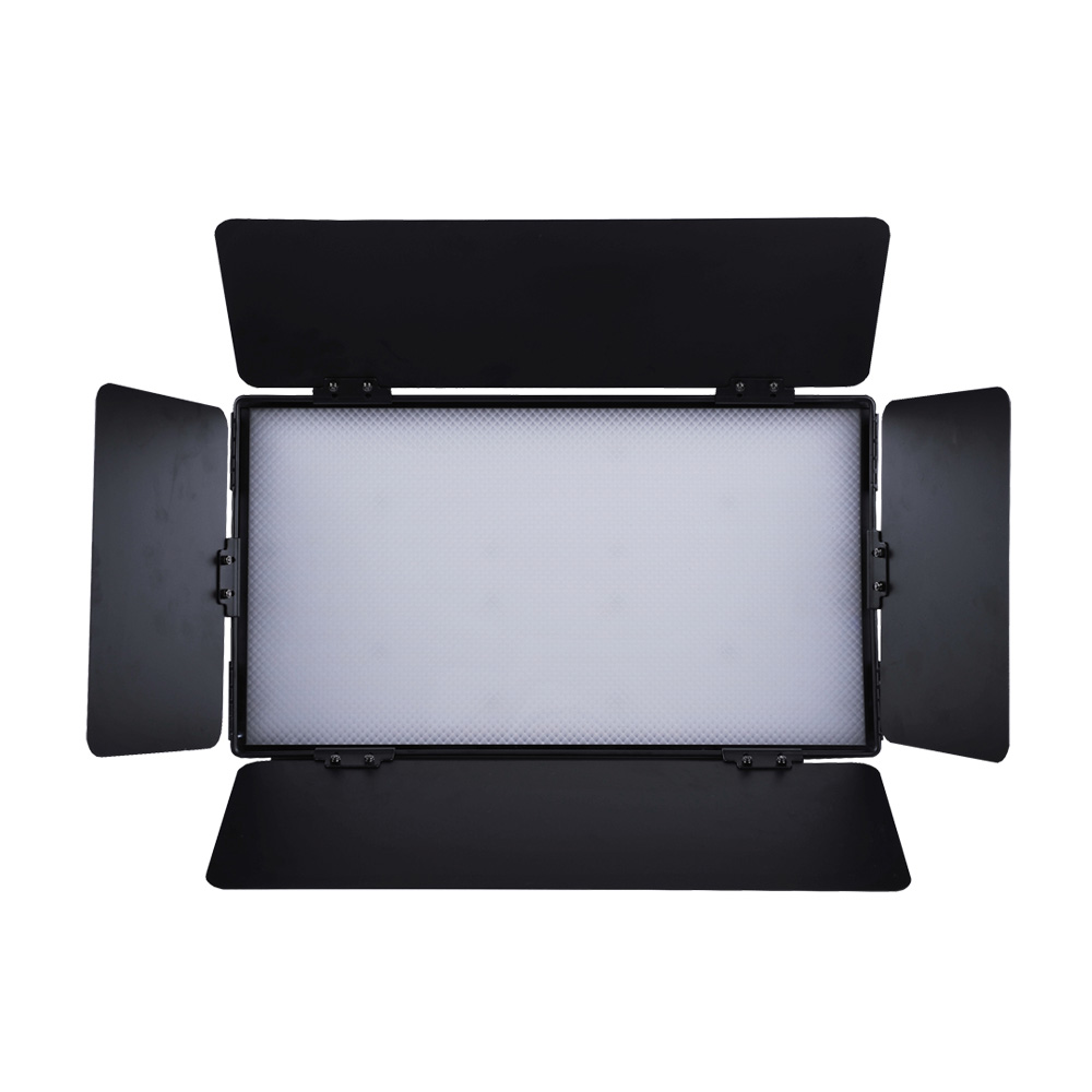 Top Quality Photography Studio <strong>Flat</strong> Panel Led Video Light Factory Direct Price
