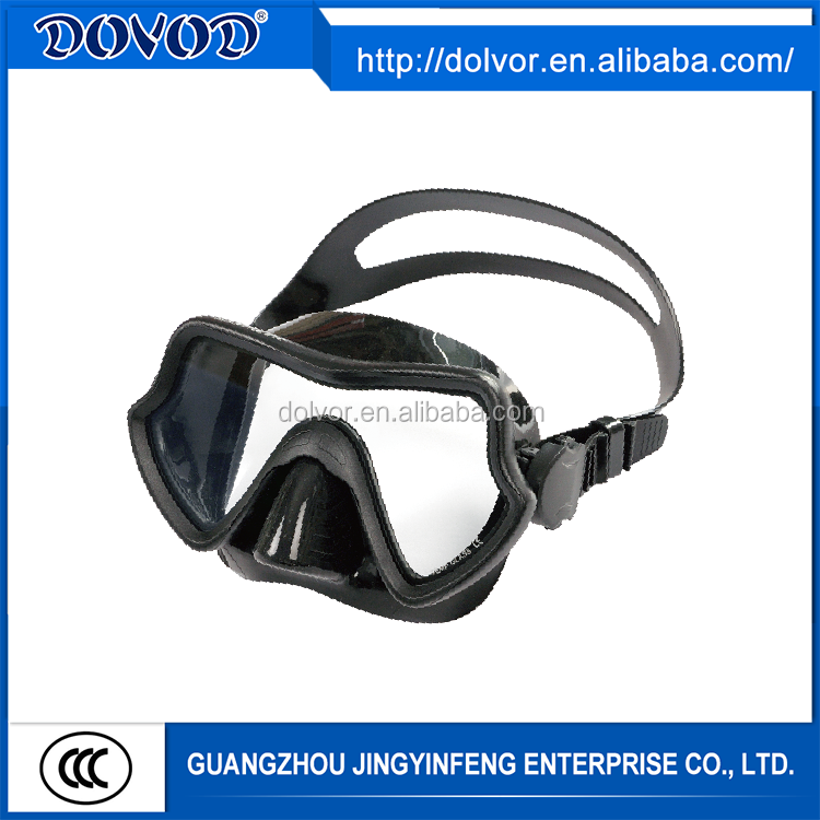Scuba diving masks youth high quality good diving swim mask