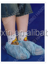 shoe cover labling classice tire
