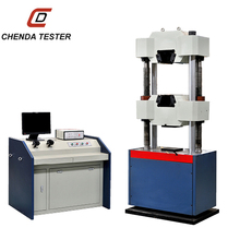 WAW 600B Hydraulic UTM Tester +Universal Machine For Tension Testing +Mechanical Equipment