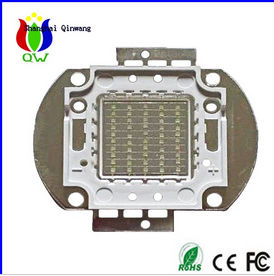 410-415nm 50w water treatment UV led