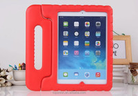 For eva ipad case for kids shockproof and Waterproof Bracket Cover