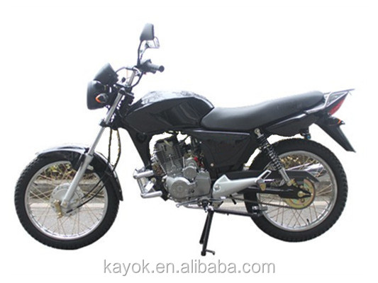 150cc China CG Motorbike For Sale KM150CG