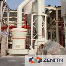 High capacity gypsum powder production plant with low price