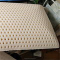 Wholesale Comfortable 100% Natural Latex Talalay Traditional Pillow