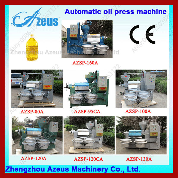 Farm Machinery sassafras oil press machine