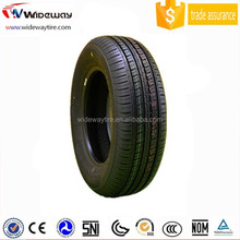 Wideway tire brand export to venezuela 175/55R15 car tire with dynamic