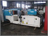 Used Imported Plastic Injection Molding Machine