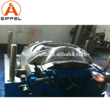 Plastic Front Bumper Auto Parts Mould