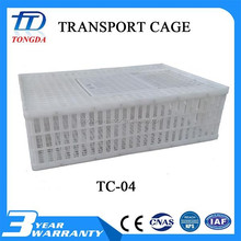 Multifunctional folding storage cage/mesh container/butterfly cage for shipping for wholesales