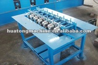 Automatic double side sealing machine