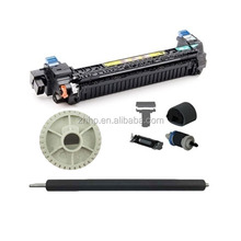 Fuser Assembly Unit Fuser Pressure/Pickup/Feed/Roller Gear Maintenance Kit for HP CP5525 Laser Printer Spare Parts