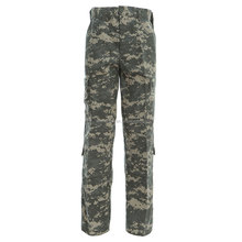 Wholesale army combat mens military casual pants