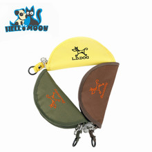New Design Novelty Collapsible Travel Foldable Pet Dog Bowl