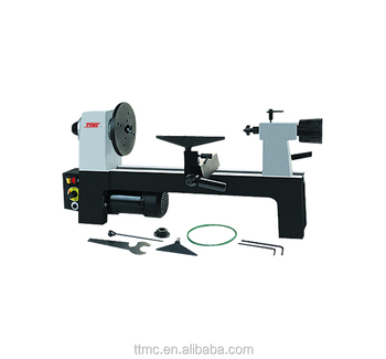 MC330 TTMC DIY mini wood lathe