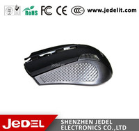 Latest wireless keyboard and mouse 2.4g wireless optical mouse