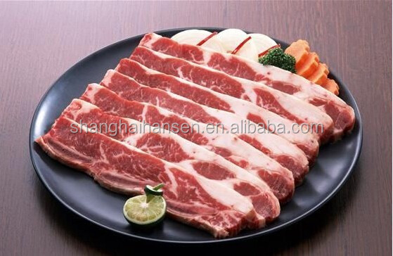 Beef Striploin Import Agency Services For Customs Clearnce