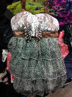 Cream quality used clothing bales uk